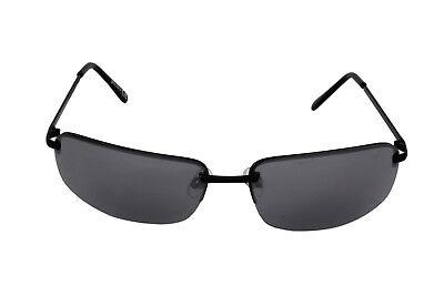 100% Vero Foster Grant Spvl 14914 Fg113 Unisex Semi Senza Montatura Rettangolare Occhiali Da Sole Cat 2-mostra Il Titolo Originale Prestazioni Affidabili