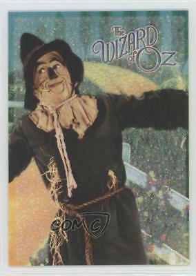 Collectibles Non-sport Trading Cards 2019 Fashion 2007 Breygent The Wizard Of Oz Series 2 Character Cards #4 Scarecrow Card 9at Fine Quality