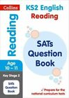 KS2 Reading SATs Question Book: 2018 Tests by Collins KS2 (Paperback, 2016)