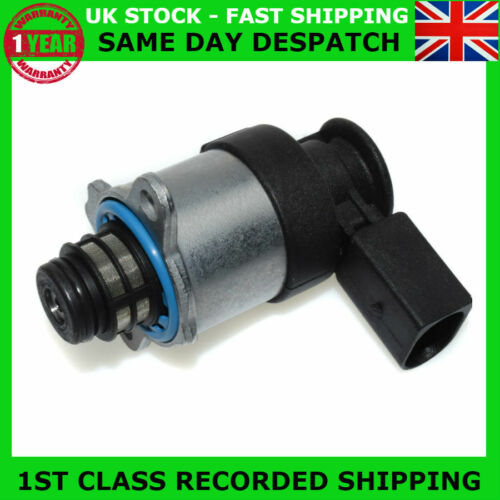 NEW FIT VW AMAROK TIGUAN TRANSPORTER V 2.0 FUEL PUMP PRESSURE REGULATOR VALVE