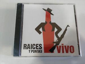 Racines Y Embouts Vivo 2005 Komando Chiclana - CD Neuf Scellé Neuf