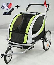 Baby-Plus Liegebuggy CompactEasy2 Blau-Melange Modell 2017