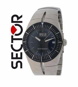 Orologio-SECTOR-880-WATCH-2653880725-Bracciale-Acciaio-43mm-SWISS-MADE-419