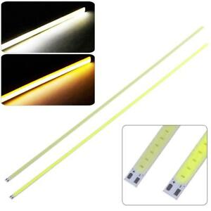 500x6mm-Ultra-Bright-12V-COB-140-LED-Strip-Light-for-DIY-Daytime-Car-Lamp-Lights