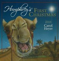 Humphrey's First Christmas - Paperback, 2010 - By Carol Heyer