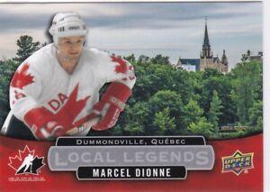 Marcel-Dionne-2017-Upper-Deck-Team-Canada-Juniors-Local-Legends