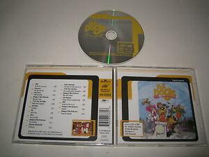 Hot-Dogs-Soundtrack-Wau-Wir-Sind-Riche-BMG-74321647332-CD-Album