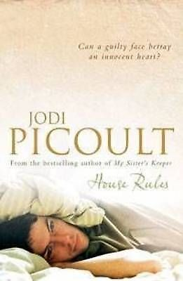1 of 1 - House Rules by Jodi Picoult (Paperback, 2010)