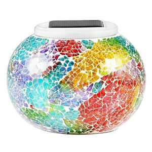 Solar-Glass-Ball-Garden-Outdoor-Yard-Lawn-Tabletop-Color-Changing-LED-Light