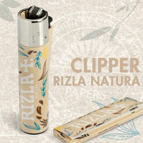 CLIPPER LIMITED EDITION LARGE RIZLA ORMAI RARO