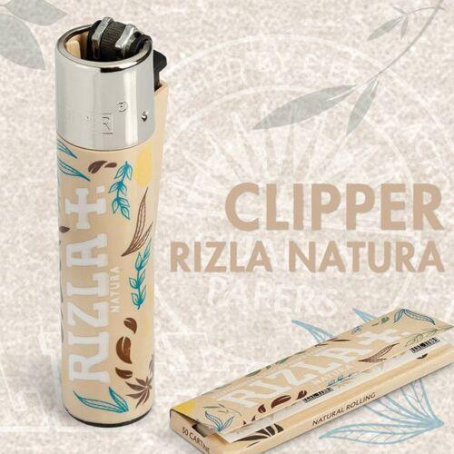 CLIPPER LIMITED EDITION LARGE RIZLA ORMAI RARO