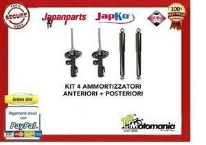 KIT-4-AMMORTIZZATORI-LANCIA-Y-CC-1100-1200-DAL-1996-AL-2003