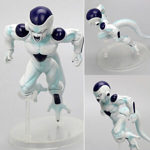 Dragon-Ball-Z-Movie-Freezer-Action-Figures-Frieza-Manga-Models-Toy-Collection