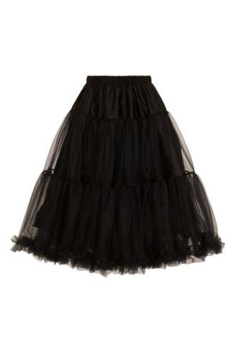 Petticoat Unterrock Polly Hell Bunny Retro 50er Jahre
