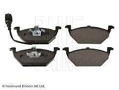 Fits Mazda 6 2.0 2.2 Diesel 1.8 2.0 2.5 Petrol 08-13 Set of Rear Brake Pads