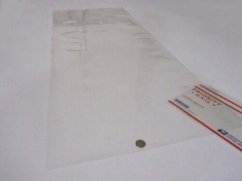 "Acetate Sheets 2 Units Clear .0075/"" x 20/"" x 50/"""