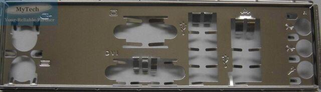 ASUS I//O IO SHIELD BLENDE BRACKET  P8H67-M LX