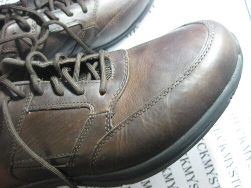 NEW  Rockport  Men Shoes Casual Oxfords K59861 Hargus PREMIUM LEATHER SHOES