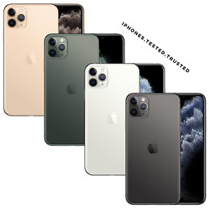 Apple-iPhone-11-Pro-Max-New-Open-Box-Unlocked-AT-amp-T-Sprint-T-Mobile-64-256-512GB