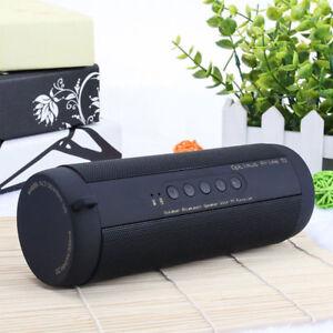 HIFI-Loudspeaker-Waterproof-Speaker-Subwoofer-Wireless-Bluetooth-Column-Box