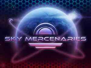 SKY-MERCENARIES-Steam-chiave-key-Gioco-PC-Game-Free-shipping-ROW