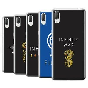 Gel-TPU-Case-for-Sony-Xperia-L3-2019-Infinity-War-Inspired