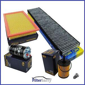 SCT-Filtre Paquet Seat Alhambra 7v8 7v9 1.9 TDI 4 motion Vw Sharan 7m8 7m9 7m6