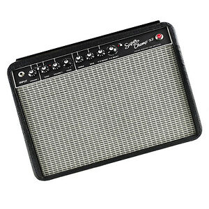 Music-Amp-Speaker-Rock-n-Roll-Kindle-Paperwhite-Touch-PU-Leather-Flip-Case-Cover