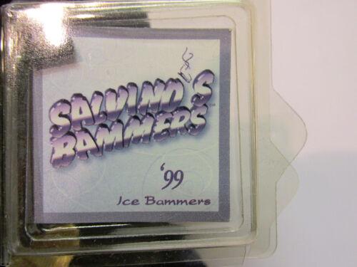 Elvis Stojko,Ice Bammer,Brand New,/'Beanie/'Bear,MINT Tag w//Salvino/'sTag Protector