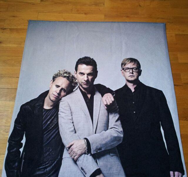 Depeche Mode Beach Towel NEW Summer 2014 Delta Machine Enjoy The Silence Heaven