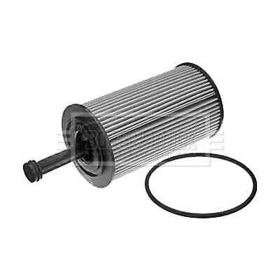 Citroen dispatch 2.0 hdi 125 genuine borg /& beck filtre à carburant insert