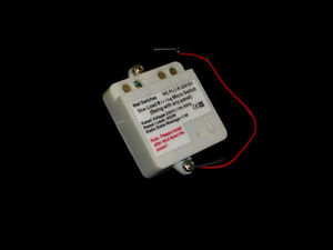 New X10 Home Automation 1 Load Micro Dimmer Module 2