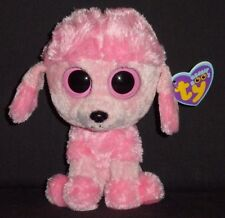 1c7152f0c56 item 5 TY BEANIE BOOS - PRINCESS the 6