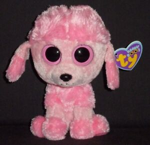 88e2172e6a9 TY BEANIE BOOS - PRINCESS the 6