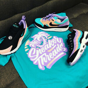 1a58aeb6 Shirt Match Air Max 97 95 1 270 Have A Nice Day Shoes - ST Palms Tee ...