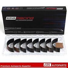 KING Race Performance Rod Bearing Set Honda B20A5 B21A1 F20C1 F22C1 H22A4 S2000
