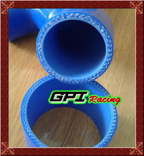 HONDA CR500R CR500 CR 500R Silicone Radiator hose 1989-1994  89 90 91 92