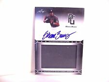 SHANE BENES 2013 Leaf Perfect Game Auto Jersey Autograph Patch Rookie  FREE SHIP