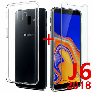 Coque films Samsung J6