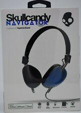 Skullcandy Grind Wireless Headband Headsets - Black/Tan