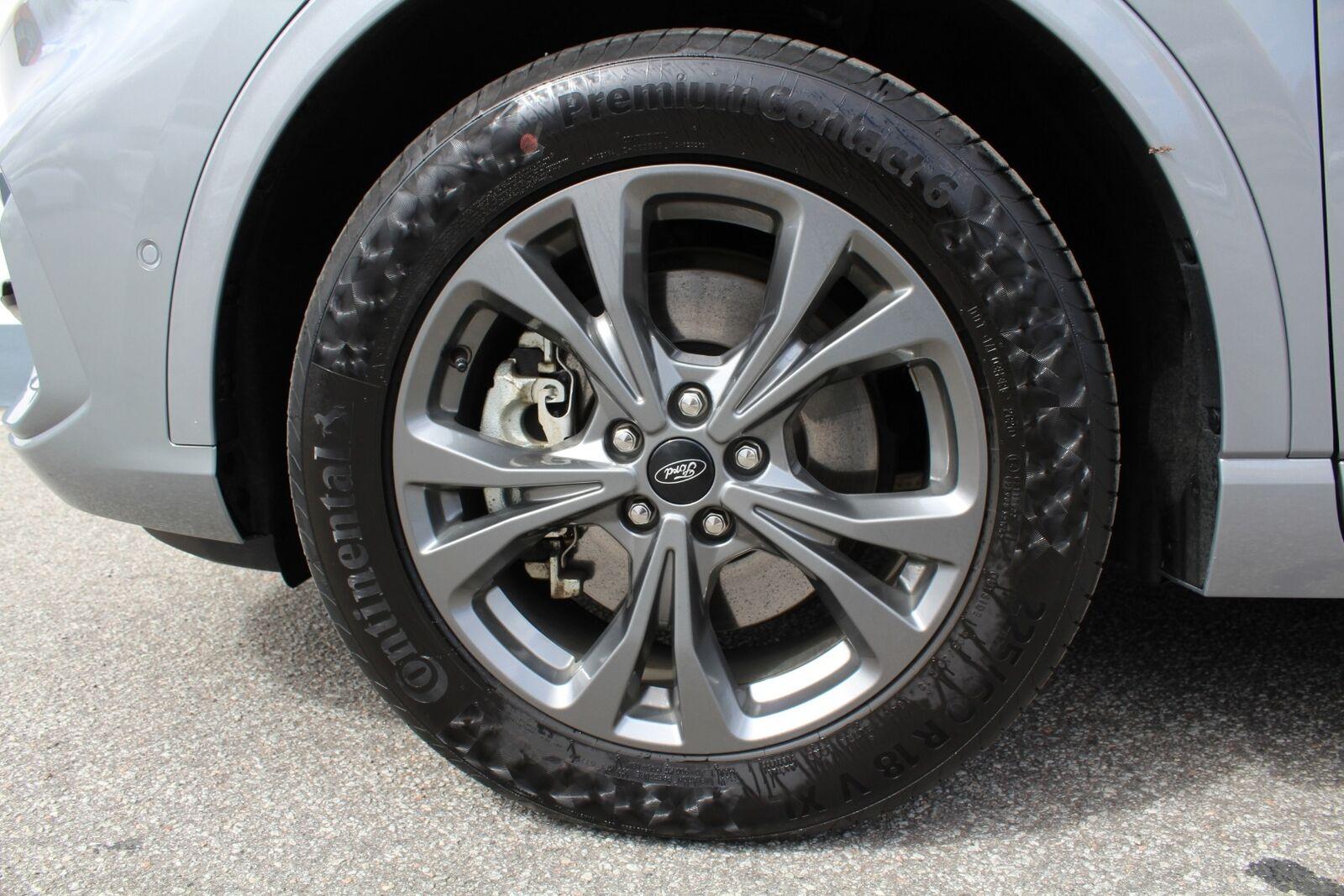 Ford Kuga 2,5 PHEV ST-Line X CVT - billede 3