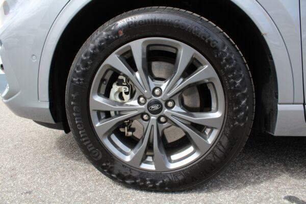 Ford Kuga 2,5 PHEV ST-Line X CVT billede 3