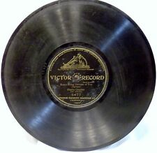 Haydn Quartet 78 RPM Record Roses Bring Dreams of You Victor Grand Prize 1908