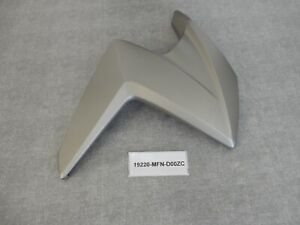 Pannello-Laterale-Destra-Sidecowl-Right-HONDA-cb1000r-sc60-BJ-08-09-NEW-NUOVO