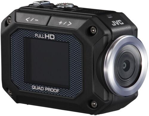 bn-vh105 y mt-hb001 JVC addixxion Action cámara gc-xa1eu outdoor gc xa1 incl