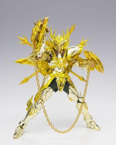Toys Hobbies Bandai Saint Seiya Libra Dohko God Cloth Myth Ex Soul Of God Action Figure Action Figures