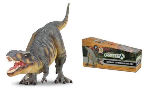 Collecta 89309 Tyrannosaurus Rex  80 cm  Deluxe 1:15 Dinosaurier Mega Gross