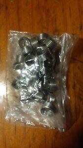 M8-x-1-25-RECOIL-HELICOIL-style-Thread-repair-kit-25-pcs-insert-springs-short