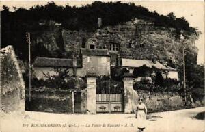 CPA-Rochecorbon-La-Pointe-de-Vauvert-611862
