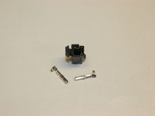 Harley 2X OEM Amp//Tyco Multi-lock  .040 series small male connector wiring